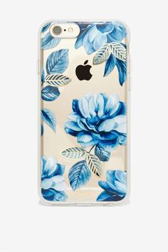 Sonix Indigo iPhone 6 Case | Shop Accessories at Nasty Gal! #sonix #nastygal #sonixcases
