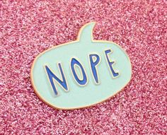 This pin that says it all for you. | 16 Pins For People Who Don't Give A Fuck