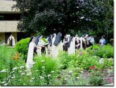 : Carmelite Sisters of the Divine Heart of Jesus (Northern Province) :
