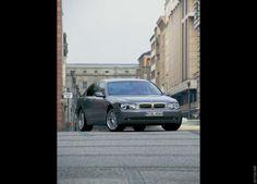 2002 BMW 760i