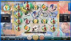 The 5 reel and 50 line Rio Fever slot by XIN Gaming was designed around the sports events at the 2016 Olympic Games in Rio de Janeiro, Brazil. Read more at http://www.casinocashjourney.com/blog/xin-gaming-rio-fever-slot/