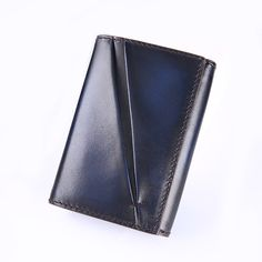 Find More Wallets Information about TERSE_Card Holder Mens Wallet Handmade Genuine Leather Wallet Hand patina Bags Bespoke Luxury Fashion Purse One Stop Service OEM,High Quality fashion chandelier,China fashion clothes for spring Suppliers, Cheap fashion violet from TERSE Official Store on Aliexpress.com