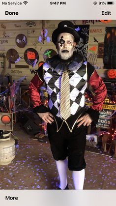 Halloween Eve, Ronald Mcdonald, Fictional Characters, Art, Art Background, Kunst, Performing Arts, Fantasy Characters, Art Education Resources