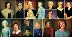 32 Inspiring Quotes from 16 General Relief Society Presidents