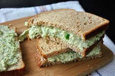 Recipe of the Day: Chicken Salad for Sandwiches