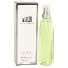 Cologne Eau De Toilette Spray By Thierry Mugler