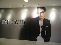 I'm David ~ Kim Hyun Joong