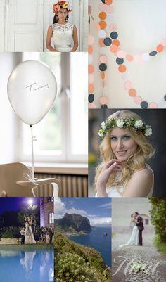 Häät-lehdessä 1/2015 minimalismia ja sensuellia naisellisuutta - Aiheet - Häät.fi