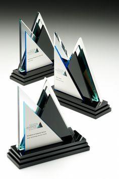 News Corp Award Trophies | Design Awards