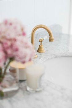 Kuroo, Kenma, Bathroom Basin, Stunning Photography, Carrara Marble, Coastal Cottage, Bathroom Inspiration, Vanity, Design
