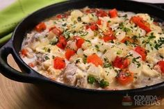 Receita de Peixe catarinense em receitas de peixes, veja essa e outras receitas aqui!