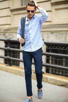 18 Fresh Casual Outfit Ideas For Summers – LIFESTYLE BY PS #MensFashion