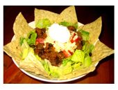 Medifast Taco Salad recipe, check out this recipe and then check out my website for TSFL program with Medifast products. http://losingw8.tsfl.com/