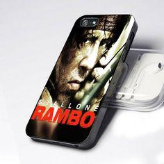 Rambo 4 iphone 4/4s case