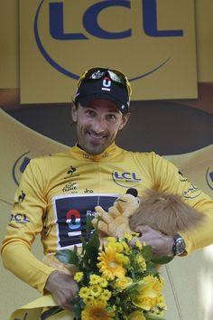 Tour de France 2012 ;-)