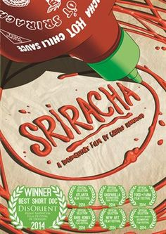 Sriracha has earned a cult following, but the story of this spicy sauce is a mystery to most fans. Dedicated to Sriracha lovers, this fast-paced documentary travels around the globe to reveal its origin and the man behind the iconic 'rooster sauce.'