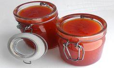 Pikantní domácí habanero chilli omáčka | Jalapeno, Chilli, Habanero pálivé…
