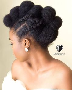 African Hairstyles How To Care For Dreadlocks So They Last My Hairstyle, Twist Hairstyles, African Hairstyles, Black Women Hairstyles, Wedding Hairstyles, Hairstyles Videos, Trendy Hairstyles, Natural Hair Wedding, Natural Hair Updo