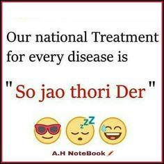 Hahahaha ... Totally true :P