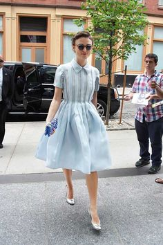Keira Knightley 30th birthday 30 best outfits looks | Fashion, Trends, Beauty Tips & Celebrity Style Magazine | ELLE UK