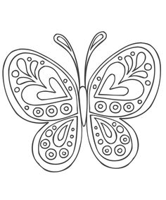 Free butterfly Mandala Coloring Pages. 30 Free butterfly Mandala Coloring Pages. Free Mandala Coloring Pages for Adults 3129 Adult Coloring Butterfly Coloring Page, Mandala Coloring Pages, Colouring Pages, Coloring Pages For Kids, Coloring Books, Free Coloring, Butterfly Mandala, Butterfly Drawing, Monarch Butterfly