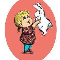 Pencil Pocket: Happy Easter!