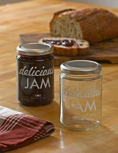 Jam Jars, Canning Jars | Gardener's Supply