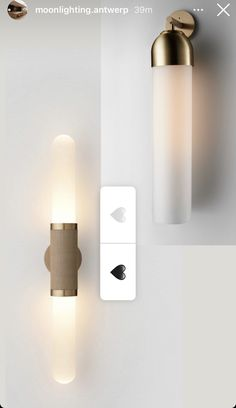 Lighting Concepts, Sconces, Wall Lights, Home Decor, Chandeliers, Appliques, Decoration Home, Room Decor, Sconce Lighting