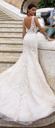 Milla Nova Bridal 2017 Wedding Dresses briana