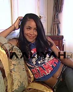 "604c5b7120 Aaliyah Archives on Instagram  ""🔁 via  aaliyahpl"