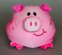 Piggy Beanbag (008012)