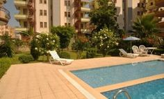 Dreamofholiday: Rental House in Alanya