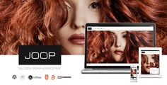JOOP - Full Screen Woocommerce / Portfolio Theme - WooCommerce eCommerce