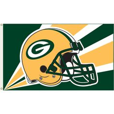 Green Bay Packers Flag - 3x5'