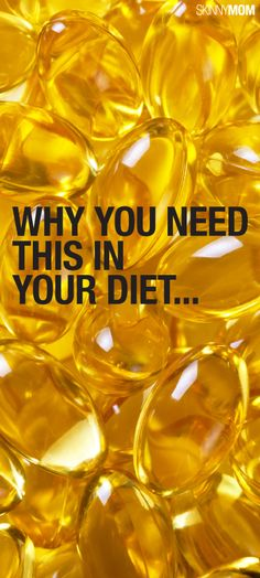 Get the skinny on vitamin D and how important it is to your body.