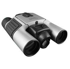 Digital Binocular Camera (Video Recording, 300K CMOS Sensor + 8MB Memory)