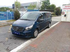 Vito Tourer en Goikoauto Mercedes Benz Vito, Van, Vehicles, Vans, Vehicle