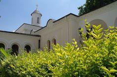 Церковь в Ливадийском дворце #индивидуальная #экскурсия #ялта