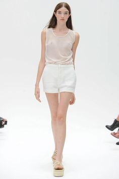 Organic by John Patrick Spring 2013 RTW Collection - Fashion on TheCut