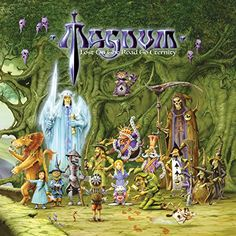 Band: Magnum Titel: Lost On The Road To Eternity Label: Steamhammer/SPV VÖ: 2018 Genre: Melodic Rock Bewertung: Written by: Lex The Road, Power Metal, Thrash Metal, Hard Rock, Classic Album Covers, Lost, Progressive Rock, Cover Songs, Lp Vinyl