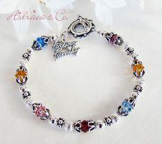 Family Birthstones Jewelry