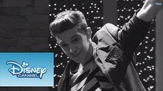 Violetta: Video Musical ¨Luz, cámara, acción¨ - YouTube