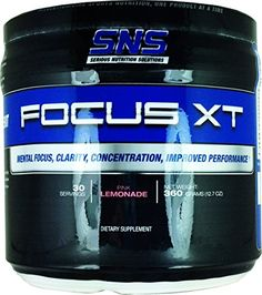 SNS Focus XT Pink Lemonade 240g >>> To view further for this item, visit the image link. (This is an affiliate link)