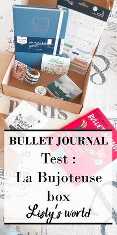 Bullet Journal En Français, Life Journal, Story Instagram, Messages, Mars, Blog, Articles, Business, Group