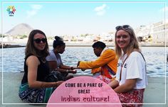 Culture is What Binds This Country Together! Feel It On the Banks of Ganga - http://www.goidex.com