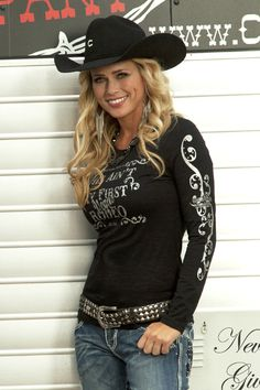 753c904a83c4a 328 Best COWGIRL LOOK images in 2019 | Cowgirl look, Cowgirl style ...