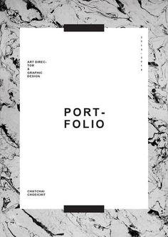 Portfolio of pichamon w.Portfolio of pichamon w. Portfolio Graphic Design, Portfolio Print, Graphic Design Magazine, Portfolio Covers, Portfolio Book, Creative Portfolio, Portfolio Examples, Graphic Designers, Magazine Design