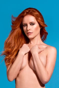 "Alexandra White - ""Red Hot 100: the ginger renaissance continues with girls - GQ.co.uk"""