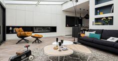 Architecte d'intérieur Paris, Agence Véronique Cotrel, Architecture Design Decoration