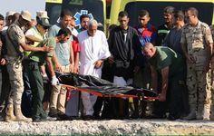 Recuperan 115 cadáveres por naufragio de barco en el Mediterraneo